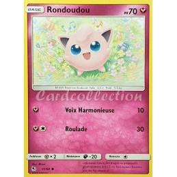 Rondoudou 41/68 PV70 Carte...