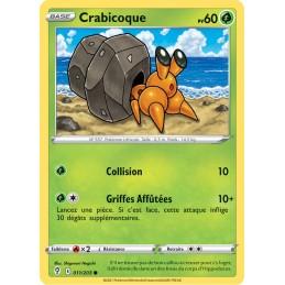 Crabicoque 011/203 PV60...