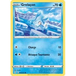 Grelaçon 044/203 PV70 Carte Pokémon™ commune Neuve VF