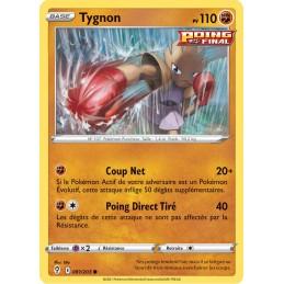 Tygnon 081/203 PV110 Carte Pokémon™ commune Neuve VF