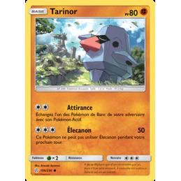 Tarinor 106/236 PV80 Carte commune VF