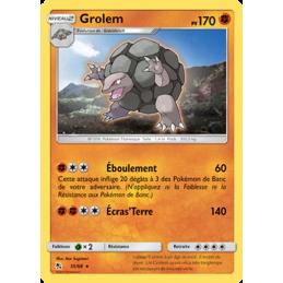 Grolem 35/68 PV170 Carte...
