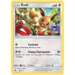 Evoli 48/68 PV60 Carte...
