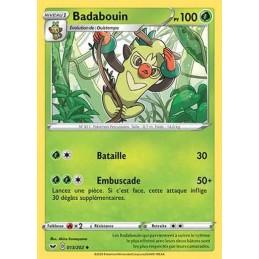 Badabouin 13/202 PV100...
