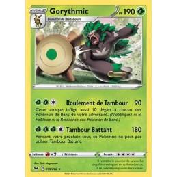 Gorythmic 15/202 PV190...