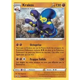 Krakos 113/202 PV130 Carte...