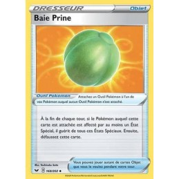 Baie Prine 168/202 Carte...