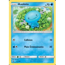 Axoloto 25/70 PV70 Carte...