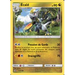 Écaïd 53/70 PV90 Carte...