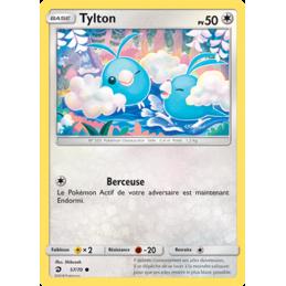 Tylton 57/70 PV50 Carte...