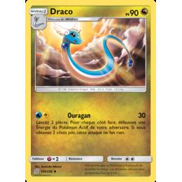 Draco 149/236 PV90 Carte...
