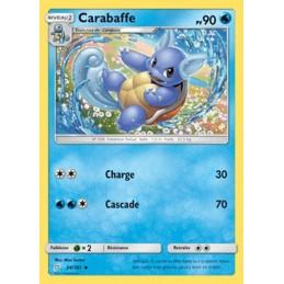 Carabaffe 24/181 PV90 Carte...