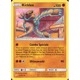 Kicklee 73/181 PV100 Carte...