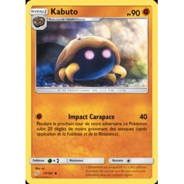 Kabuto 77/181 PV90 Carte...