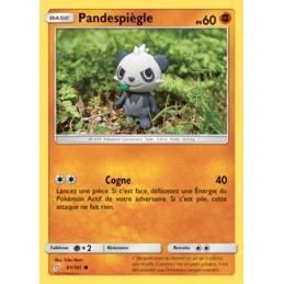 Pandespiègle 81/181 PV60...