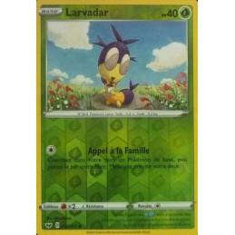 Larvadar 17/202 PV60 Carte...
