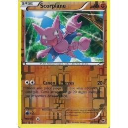 Scorplane 46/119 PV60 Carte...