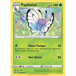 Papilusion 3/192 PV140...