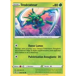 Insécateur 4/192 PV80 Carte...