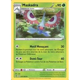 Maskadra 11/192 PV90 Carte...