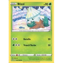 Blizzi 12/192 PV90 Carte...