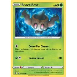 Brocélôme 14/192 PV60 Carte...