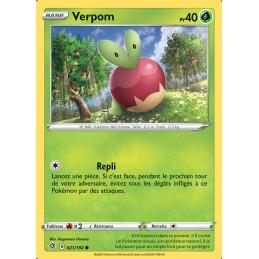 Verpom 21/192 PV40 Carte commune Neuve VF