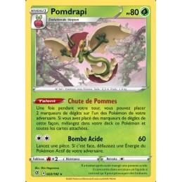 Pomdrapi 22/192 PV80 Carte...