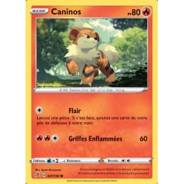 Caninos 27/192 PV80 Carte...