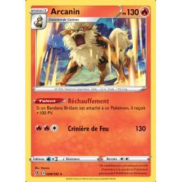 Arcanin 28/192 PV130 Carte...