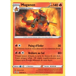 Maganon 30/192 PV 140 Carte...