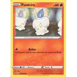 Funécire 31/192 PV60 Carte...