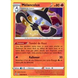 Mélancolux 32/192 PV80...