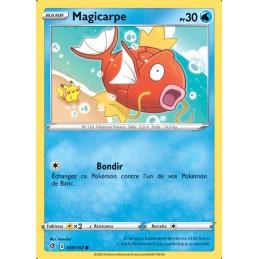 Magicarpe 39/192 PV30 Carte...