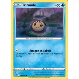 Tritonde 44/192 PV60 Carte...