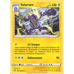 Salarsen 69/192 PV130 Carte...