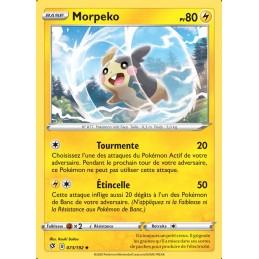 Morpeko 73/192 PV80 Carte...