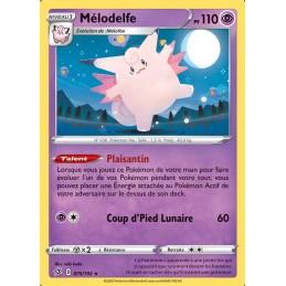 Mélodelfe 75/192 PV60 Carte...