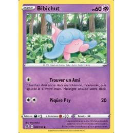 Bibichut 83/192 PV60 Carte...