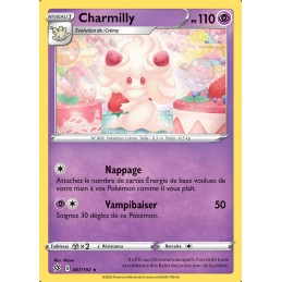 Charmilly 87/192 PV110...