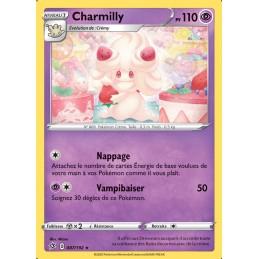 Charmilly 87/192 PV110 Carte rare Neuve VF