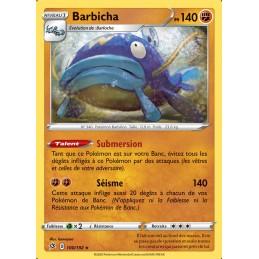 Barbicha 100/192 PV140...