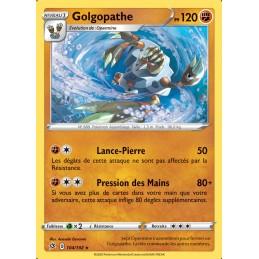 Golgopathe 104/192 PV120 Carte rare Neuve VF