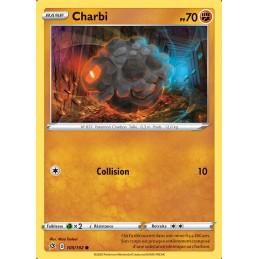 Charbi 105/192 PV70 Carte...