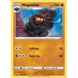 Wagomine 106/192 PV100...