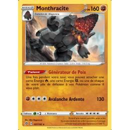 Monthracite 107/192 PV160...