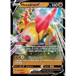 Hexadron V 110/192 PV160...