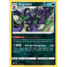 Angoliath 125/192 PV170...