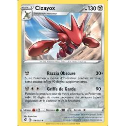 Cizayox 128/192 PV120 Carte...