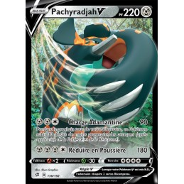Pachyradjah V 136/192 PV220...